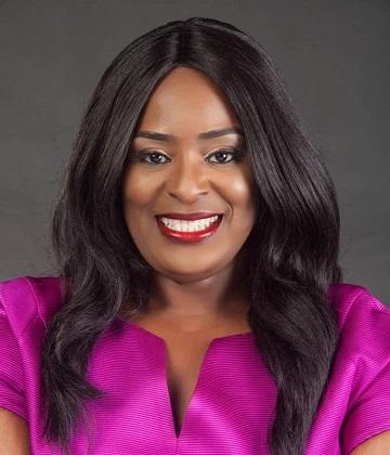 Chinyere Okorocha