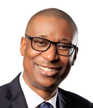 Mr. Okechukwu Enelemah