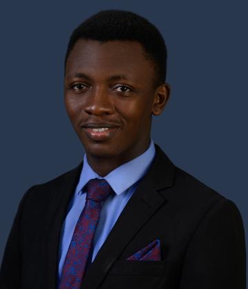 Olusegun Oyesanya