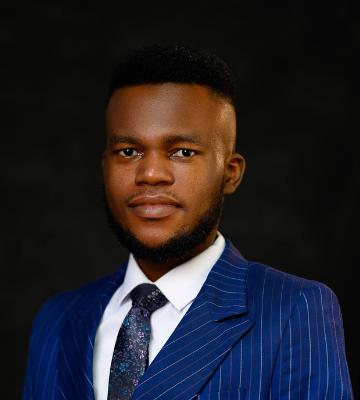 Raphael Awe-Obe