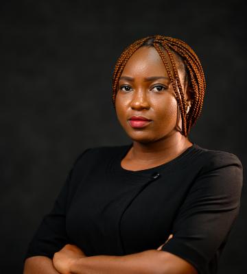 Grace Erewele